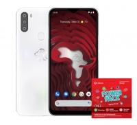 Mara Z1 64GB Single - White Power Cellphone Cellphone Photo
