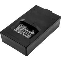 HIAB 2055112 Crane Remote Control Battery /2000mAh Photo