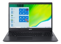 Acer Aspire laptop Photo