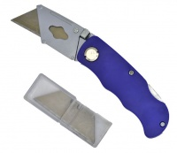 Folding Cutter Knife Quick Change Blade Photo