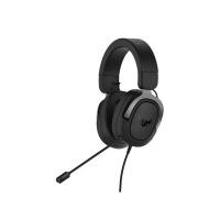 ASUS TUF H3 Gaming Headset - Gun Metal Photo