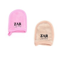 Makeup Remover Mitts 2 Pack Photo