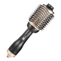 Large Ionic Multifunction Hot Air Hair Dryer Brush Photo
