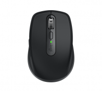 Logitech MX Anywhere 3 Mouse Midnight Teal Photo