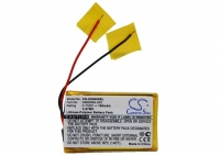 MICROSOFT LifeChatZX-6000 SIEMENS Gigaset ZX600 Wireless Headset Battery Photo