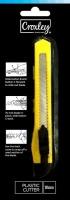 Croxley 135mm Plastic Cutter Photo