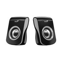 Genius Speaker Sp-Q180 USB Grey Photo