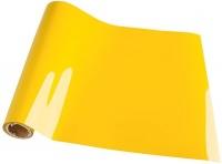 PU Transfer Vinyl Yellow Photo