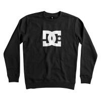 DC Shoes Men's Star Crew Sweatshirt Photo