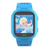 Disney Kids GPS Tracking Watch - Frozen Cellphone Cellphone Photo