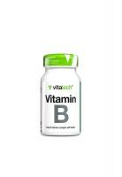VITATECH Vitamin B 30 Tablets Photo