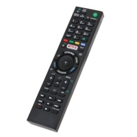 Sony TWB Replacement Remote Control For Smart TV KDL-55W800C RMT-TX100U Photo