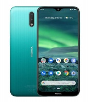 Nokia 2.3 DS Cyan Huawei 10'000mAh powerbank Cellphone Cellphone Photo