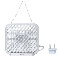 Baseus Breeze Series Hanging Bug & Mosquito Zapper - White Photo