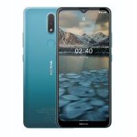 Nokia 2.4 32GB - Blue Cellphone Cellphone Photo