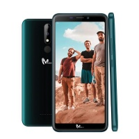 Mobicel Pulse 16GB - Gradient Turquoise Cellphone Cellphone Photo
