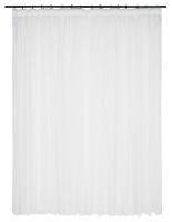 Design Collection Plain Voile Window Curtain Photo