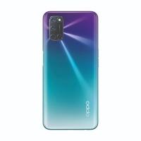 OPPO A72 128GB - Aurora Purple Cellphone Cellphone Photo