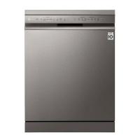 LG 14 place Quadwash Steam dishwasher Platinum silver 3 Photo