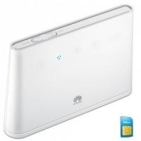 Huawei B311 LTE Wi-Fi Router Bundle Photo