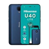 Hisense U40 Lite 8GB - Blue Cellphone Cellphone Photo