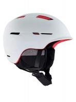 Anon Auburn Helmet - White Photo