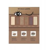 Sephora - Miniature Eyeshadow Palette Photo