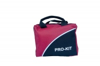 Pro Kit First Aid Bag with contents Photo