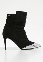 Women's Miss Black Kirsten Boot - Black Photo