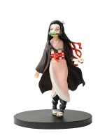 "8"" Demon Slayer: Kamado Nezuko Figure Photo"
