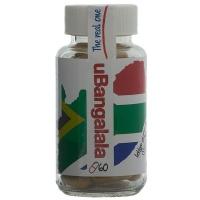Hard City Elite uBangalala African Aphrodisiac Pure Root Powder 60 Caps Photo