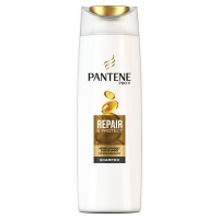 Pantene Repair&Protect Oily Shampoo - 400ml Photo