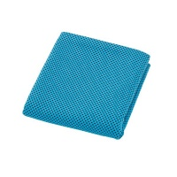 The Ultimate Cooling Towel - Set of 2 - Light Blue Photo
