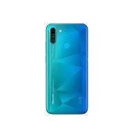 Hisense Infinity E40 32GB - Aqua Blue Cellphone Cellphone Photo