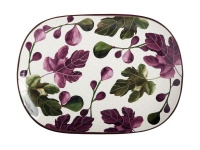 Maxwell Williams Maxwell and Williams Fig Oblong Platter 45cm Photo