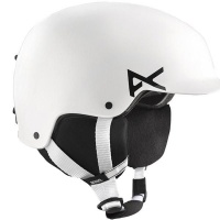 Anon Scout Youth Helmet - White Photo