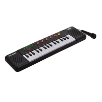 32 Key Musical Electronic Piano Keyboard with Microphone for Kids Photo