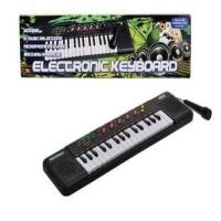 Electronic Keyboard - Battery Operated Photo