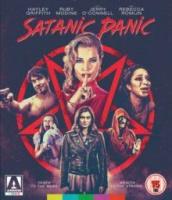 Satanic Panic Photo