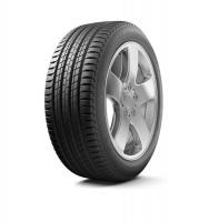 Michelin 235/55R18 100V Latitude Sport 3-Tyre Photo