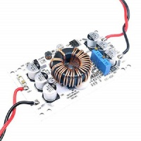 Antwire 600W Aluminum Plate Boost Converter Power Supply Module Led Driver Photo