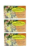 Aichun Beauty Extra Strong Lemon & Ginger Tea- 3 Pack Photo