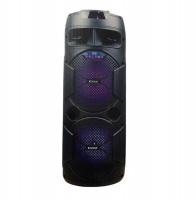 "ECCO MV9905 Dual 6.5"" Party Speaker Photo"
