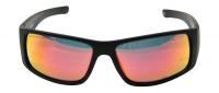 Lentes and Marcos - Orenzo - Red/Black Active Sunglasses Photo