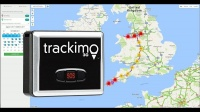 Trackimo Watch 3G GPS Tracker 12 Months Subscription Cellphone Cellphone Photo