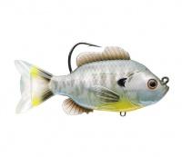 Live Target Sunfish Swimbait Photo