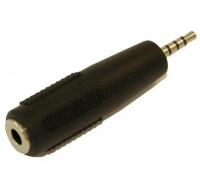 TRRS to TRS Adaptor Photo
