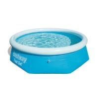 Bestway - 2.100L Fast Set Pool - 244cm x 66cm Photo
