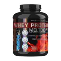 PSNLifestyle Meltdown Whey Protein Fat Burner - Chocolate Truffle 1kg Photo
