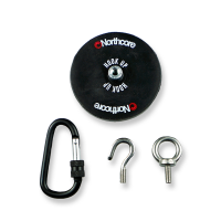 Northcore Hook-Up Magnetic Wetsuit Hanger Photo